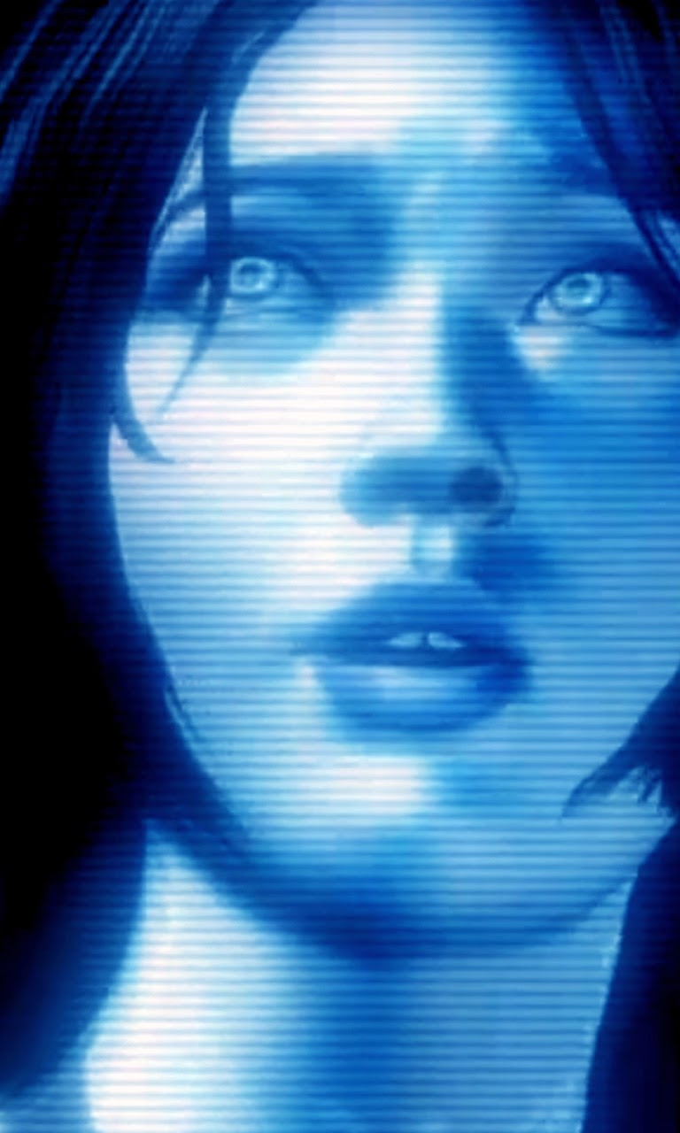 Cortana S Guide 768x1280 Cortana Wallpapers For Windows Phone