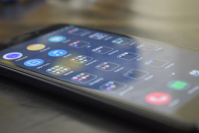 Cara Screenshot Panjang Xiaomi
