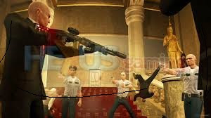 Hitman Blood Money Free Download For PC