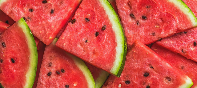 Watermelon Effectively Hydrates, Detoxifies, And Cleanses The Entire Body On A Cellular Level