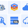 Cloud SQL API: YOU get a database! And YOU get a database! And YOU get a database!