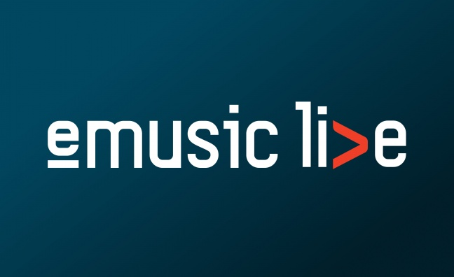 eMusic Live Events