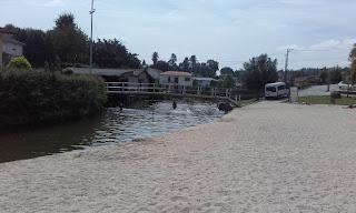 Praia de Vila Meã