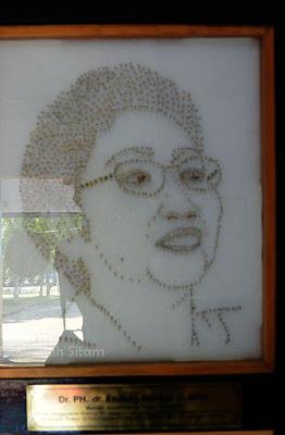 Mozaik Dr. PH. dr. Endang Rahayu S., MPH