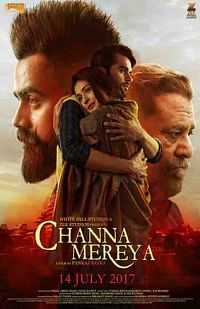 Channa Mereya 2017 Punjabi 200mb Download CDRip