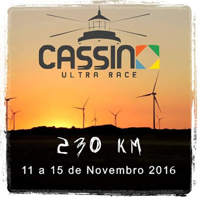 230k Cassino ultra race (ultramaratón por arena, 11a15/nov/2016)