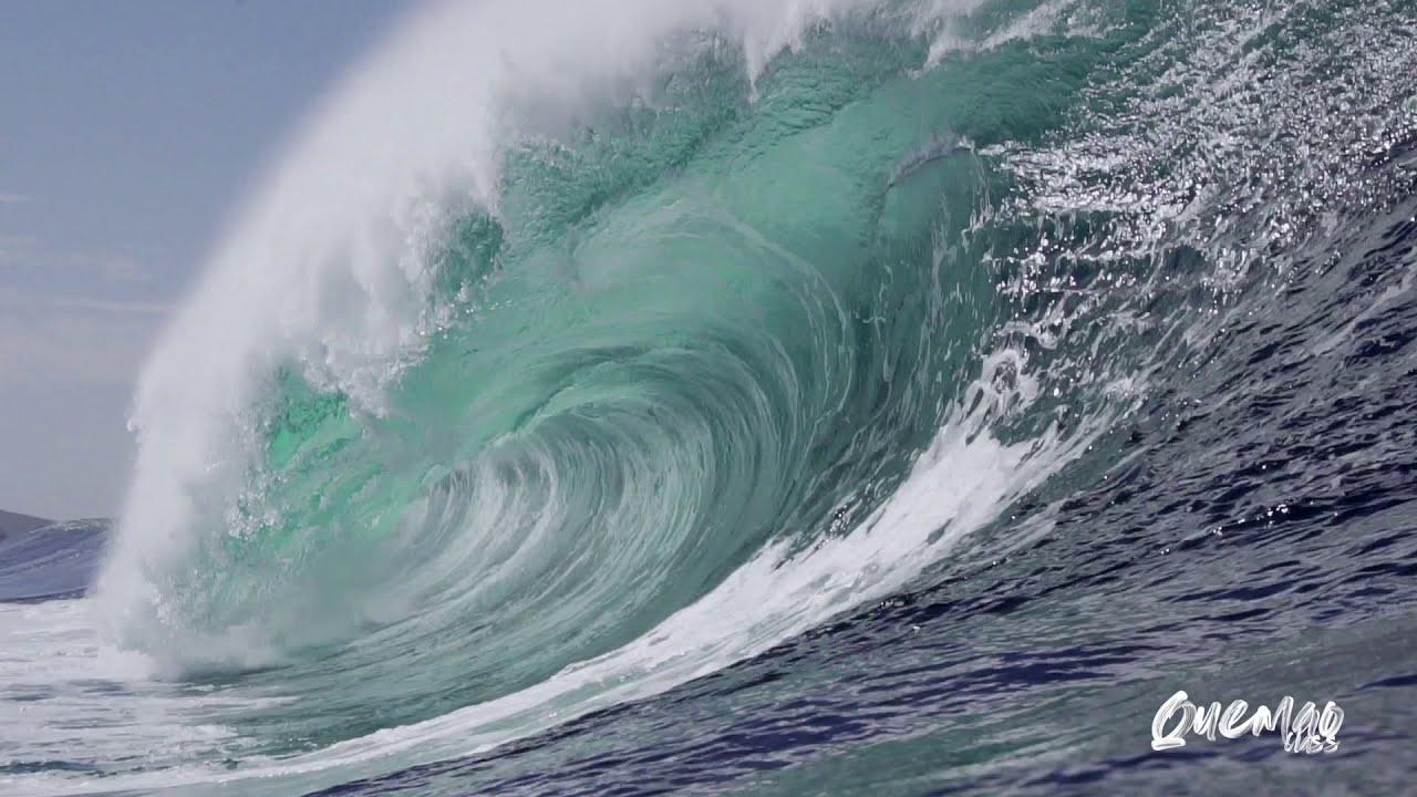 TEASER SURF QUEMAO CLASS 6TH