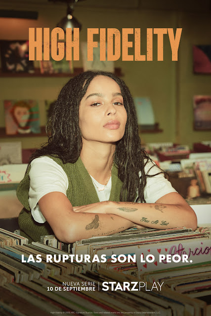 Cartel High Fidelity