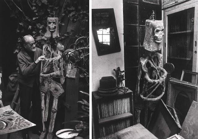 A 140 años del natalicio del pintor  Chucho Reyes, el célebre anticuario Rodrigo Rivero Lake comparte su colección de obra y objetos