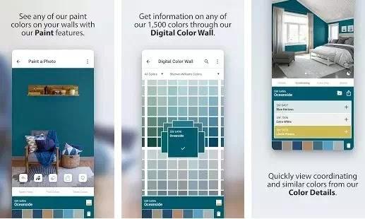Aplikasi pencocokan warna terbaik Android-5