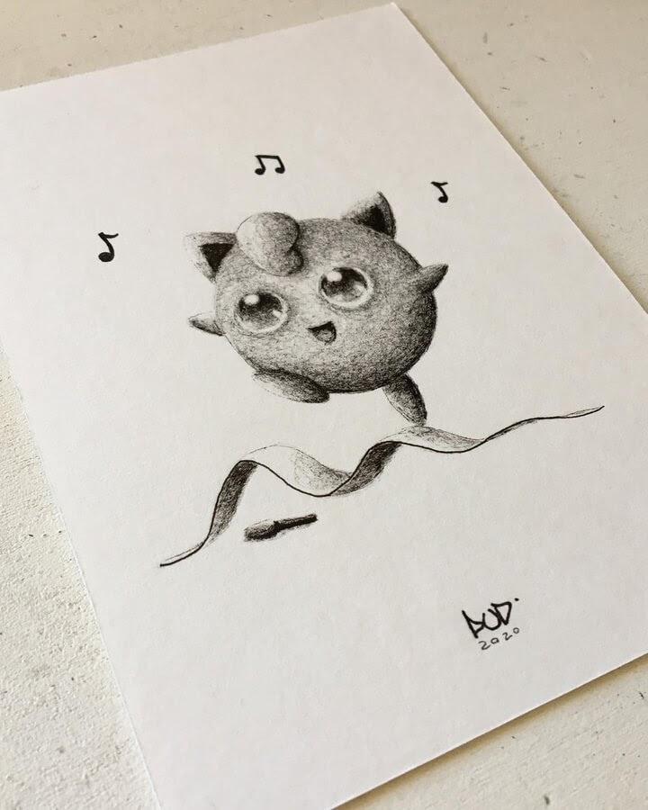 10-Sweet-little-singer-Pud-www-designstack-co