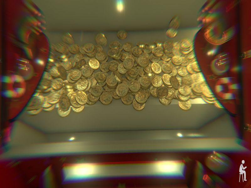 MoneyFalls Coin Pusher Simulator PC Game Free Download