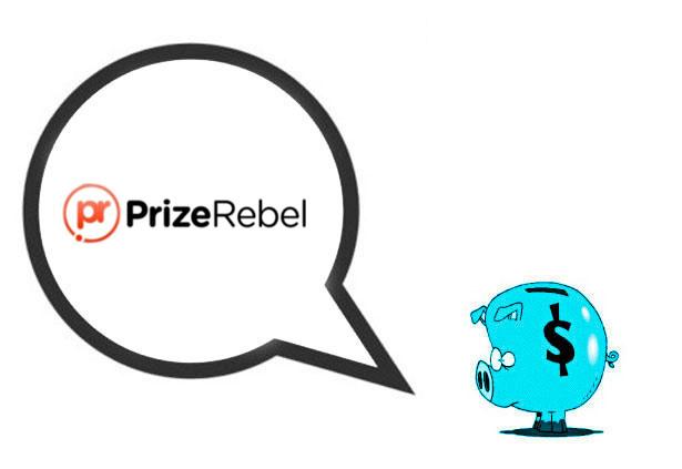 Prize-Rebel Analisis portal de encuestas tareas videos