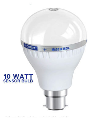 Top 3 Best Motion Detecting Automatic LED Bulb for Home