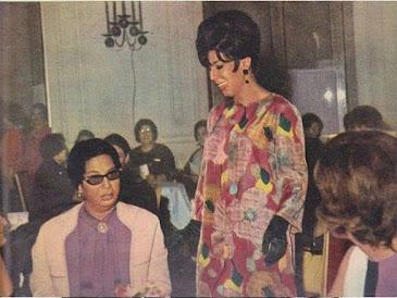 Ragaa and Thouma