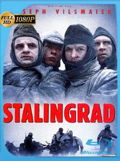 Stalingrado [1993] HD [1080p] Latino [GoogleDrive] SilvestreHD