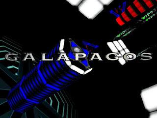 Galapagod: Mendel's Escape