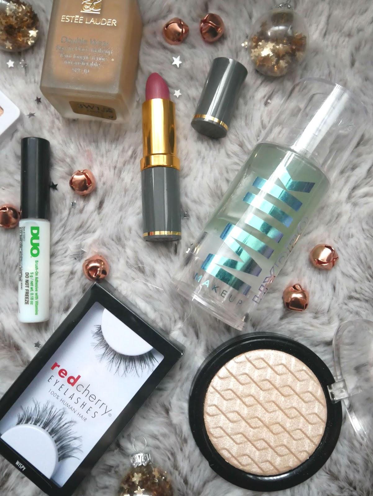 long lasting makeup christmas