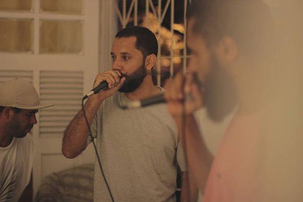 Conteúdo Paralelo lança o videoclipe da música ERRO: Quinto videoclipe totalmente produzido pelo próprio grupo.