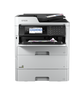 Epson WorkForce Pro WF-C579RDWF Driver Download