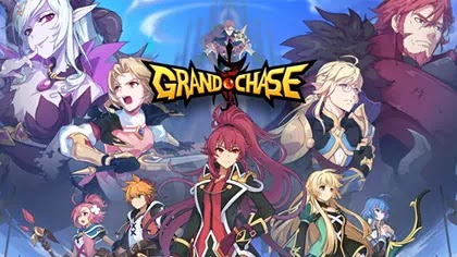 Grand Chase - How To Play on PC with Bluestacks