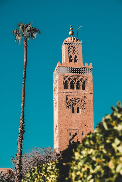 IF YOU'RE THINKING OF VISITING MARRAKECH HERE ARE THE BEST PLACES THAT DESERVE TO BE VISITED