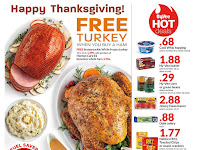 HyVee Ad This Week November 18 - 24, 2020