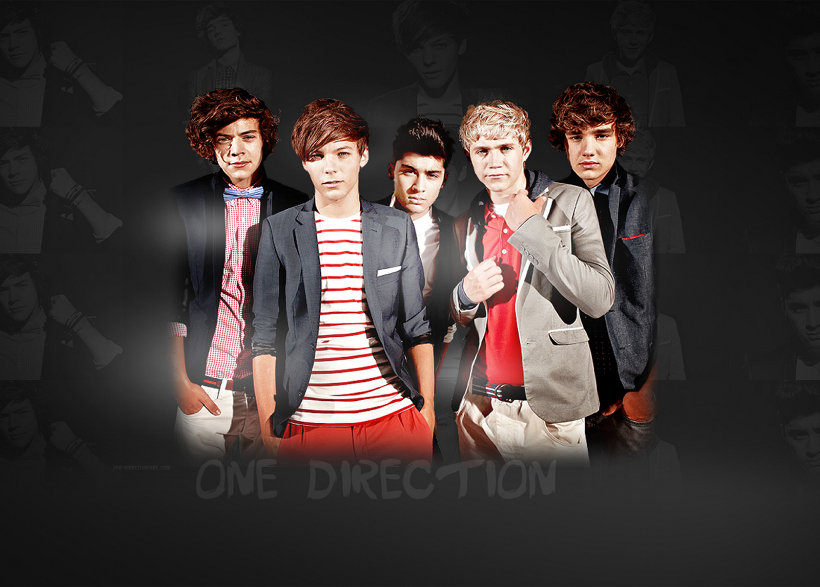 One Direction Photos One Direction Wallpaper For Iphone 5