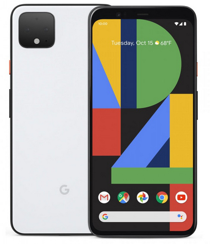 Google Pixel 4 and Pixel 4XL - The Anticipated Smartphone of the Year has been Launched