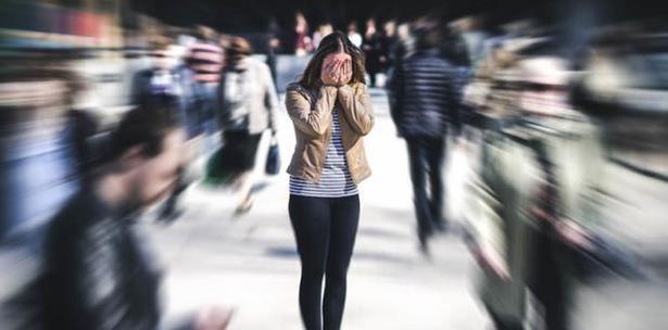 SALUD: Conozca los síntomas y lo que se puede hacer contra el trastorno de ansiedad.