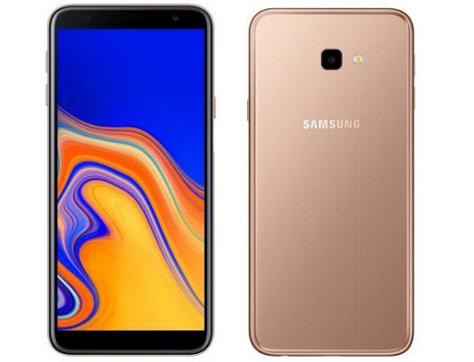 Galaxy J4 Plus Latest Firmware Updates