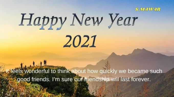 happy-new-year-wallpaper । happy-new-year-wishes-quotes-with-Image