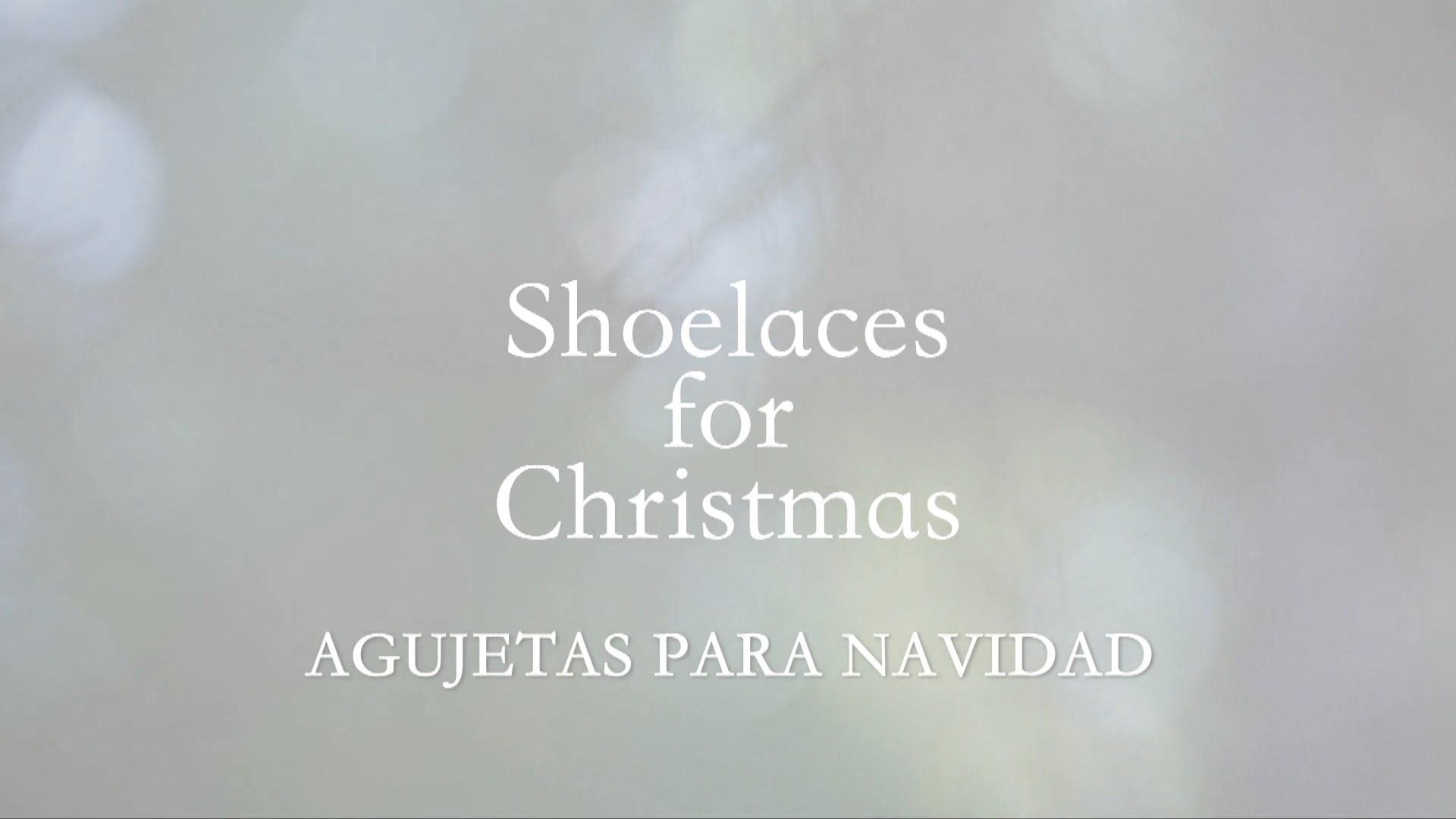 Agujetas para Navidad (2018) 1080p WEB-DL Latino