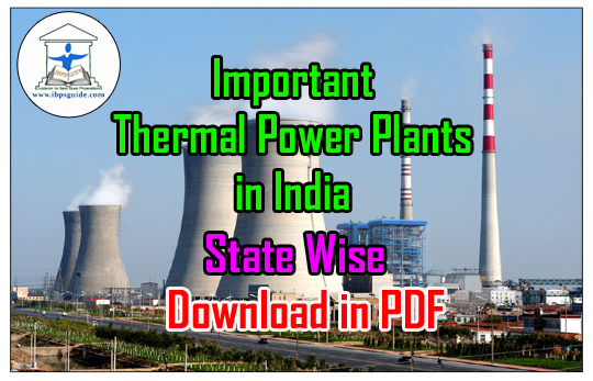 Ebook : Thermal Power Plant Layout Design Free Download