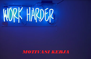 Bangkitkan Semangat-Kumpulan Kata - Kata Bijak Motivasi Kerja Terbaik