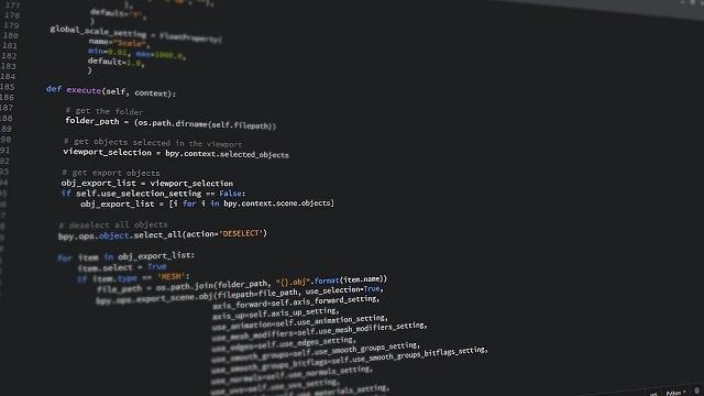 لغة Python