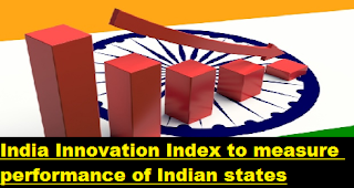 India-Innovation-Index-to-measure-performance-of-Indian-states