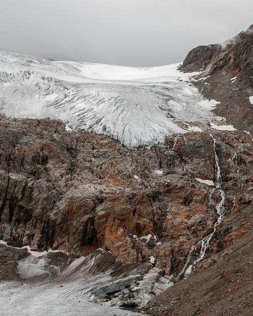 WildeWasserWeg  Dresdner Hütte - Sulzenau Hütte - Grawa Wasserfall  Stubaital 8