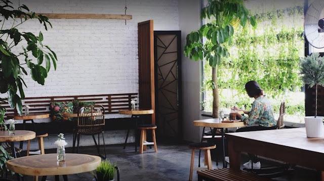 10 Foto Tempat Nongkrong di Bogor Instagramable yang terkenal