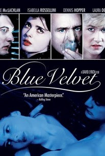 [18+] Blue Velvet (1986) English UNRATED UNCUT 720p HDRip – 850MB