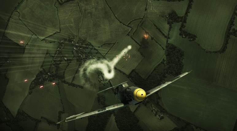 Wings Of Prey Collectors Edition PC [Full] Español [MEGA]