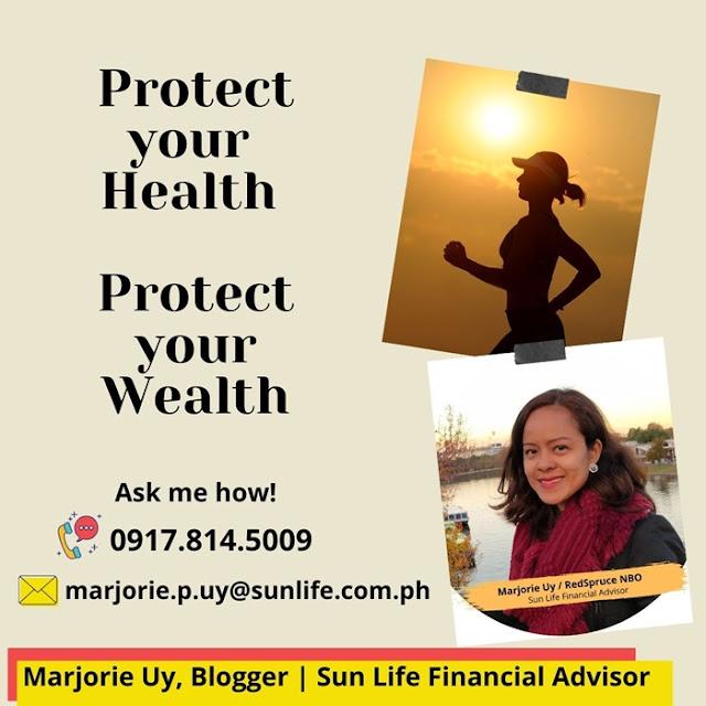 Marjorie Uy Sun Life Financial