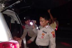 Polsek Unurumguay Tingkatkan Razia di Trans Jayapura - Sarmi