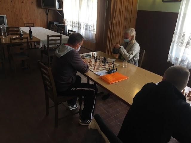 U Titelu je održan šahovski meč 4. kola južnobačke lige