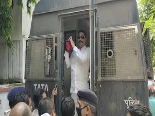 बाहुबली MLA अनंत सिंह ने लगाई 'दहाड़', बोले- तेजस्वी यादव ही है हमारा सीएम