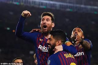 Барселона – Виссел Кобе смотреть онлайн бесплатно 27 июля 2019 прямая трансляция в 12:00 МСК.