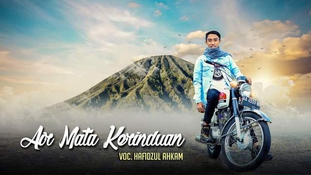 Lirik Lagu Hafidzul Ahkam - Air Mata Kerinduan (Syubbanul Muslimin)