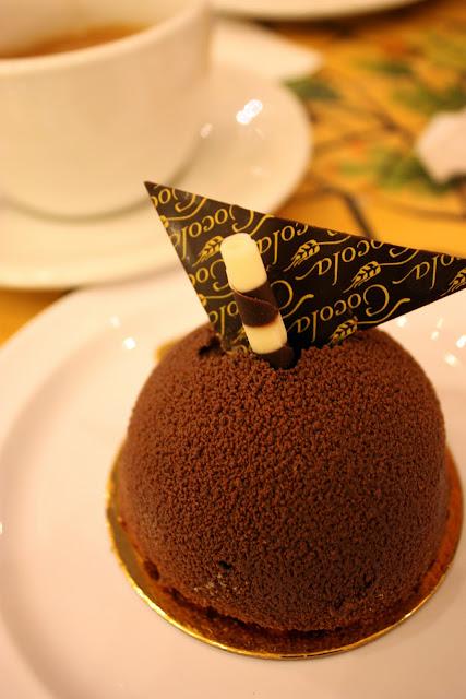 Chocolate Cake Costco Uk