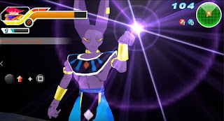 DBZ TTT MOD LATINO NUEVA ISO  [FOR ANDROID Y PC PPSSPP]+DOWNLOAD