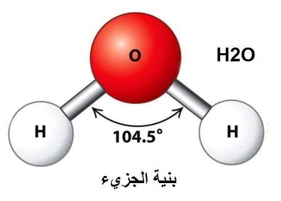 ما هو الجزيء